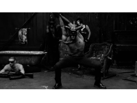 Madonna´s short film with Steven Klein